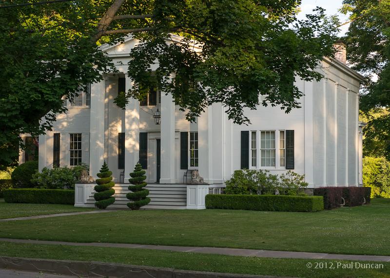 Historic Owego Homes Paul Duncan