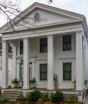 1845 Greek Revival home