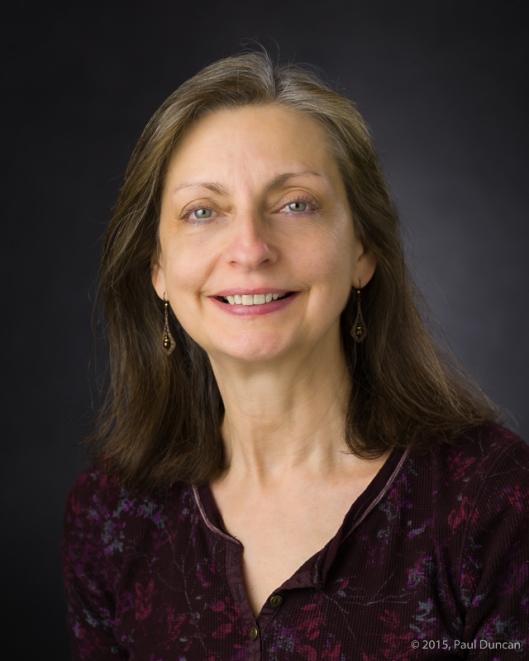 Lori Duncan in 2015