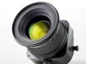 Nikon PC-E Micro Nikkor 45mm f/2.8D ED lens