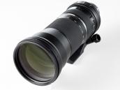 Tamron 150-600mm lens